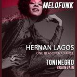 Hernan Lagos @ Melofunk! Special Party