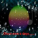 Disco now a days......