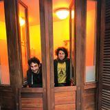 Rebel Up & Friends w/ Sebcat @ Kiosk Radio 04.01.18