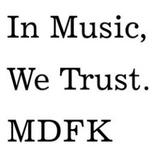 In Music We Trust in Taipei Legacy 2018.03.03