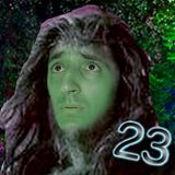 The Raving Caveman Ep 23 (11.1.2018)