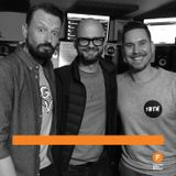 What's Wrong With Grooving x Rendezvous with Kurtis Powers #198 (The Face Radio / 1BTN)