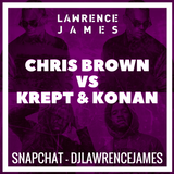 Chris Brown vs Krept & Konan