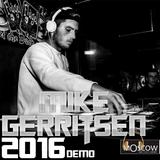 Mike Gerritsen - DEMO 2016