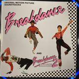 BREAKIN' - Street Dance Mix