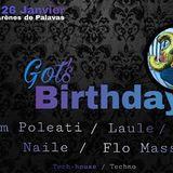 mix laule maximum got birthday