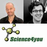 Conselho Científico #11 - Pedro Russo, Adam Spencer e Science4you