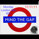 Monday London Mix 006 - Dj Colly