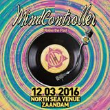 Predator - Mindcontroller 2016 (dj set)