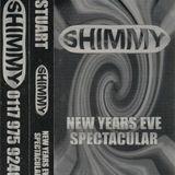 ~ Stuart @ Shimmy - New Years Eve Spectacular ~
