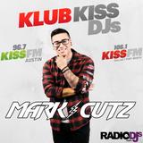 KlubKiss, 7-15 - Mark Cutz