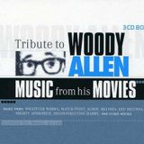 WOODY ALLEN MUSIC vol 2 - whispering