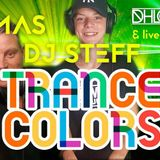 Trance Colors live session 28 Only Djmas Special