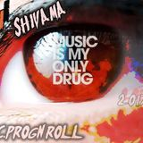 rec.PROGN ROLL.MUSIC IS MY ONLY DRUG. Morning Sound by DjShivama.2017