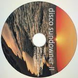 Disco Sundowner 2 - DJ Andre Engert