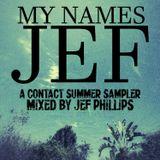 My Names Jef