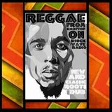 25th april REGGAE with ROOFTOP for SHOCKWAVE RADIO ....2 HOURS