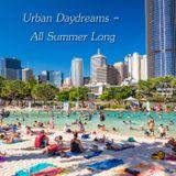 Urban Daydreams - All Summer Long