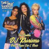 Take It Back Tuesday 6/12/18