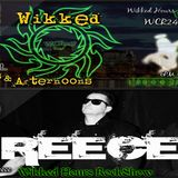WCR247 Interview REECE (The Best of 2016 WikkedHoursRockShow)