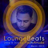 Lounge Beats 9 by Paulo Arruda