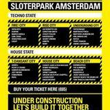 Kaiserdisco - 13.08.2011 Loveland Festival Amsterdam (Netherlands)