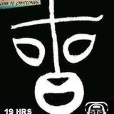 Aguante entrevista a Black Shadow jr programa transmitido el día 5 de Agosto 2014 porRadio Faro 90.1