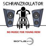 Matthias Springer in the Mix - Schranzrollator @ SonusFM (No Music for Young Men)