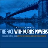 The Face #106 w/ Kurtis Powers & Guests Neil Jones & Sheasby of Stone Foundation (01/02/17)