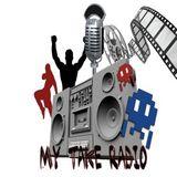 My Take Radio Reborn-Episode 98- Derrick Samuels/Envizions