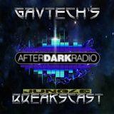GavTechs Breakscast on AfterDark Radio 11-11-17 - JungleBreaks