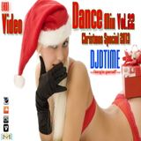DANCE MIX VOL.22