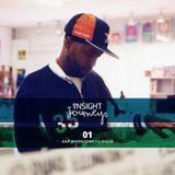 Insight Journeys 01 - Gap Mangione > J Dilla