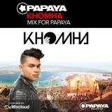 Khomha - Mix for Papaya