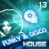 Funky & Disco House [Mix 13]
