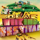 Solar Festival 2012 - Spiegeltent vs Mainstage
