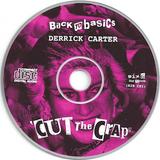 Derrick Carter Back to Basics