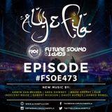 Aly and Fila - Future Sound Of Egypt 473