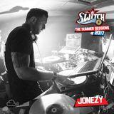 Switch | The Summer Sessions 2017 | DJ Jonezy
