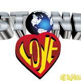 Stone Love Reggae Mix by Dj Influence