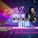 "Mix 06 Programa ""Fusión Discotheque"" de Radio Fusión FM de Conchalí, Santiago Chile, (DJRetro)"