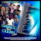 DJ DOTCOM_SWAGG & CLEAN_DANCEHALL_MIX_VOL.33 [APRIL - 2015]
