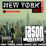 New York Mix Vol 1 - DJ Jason Kelley