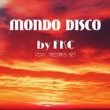 Mondo Disco by FKC (Vinyl Records Set)