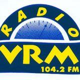 PETER MAES - ROB STENDERS: Topradio VRM Antwerpen - zaterdag 19 oktober 1996 - 22.00 > 02.00u