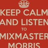 Mixmaster Morris @ Suki10c Birmingham pt.3