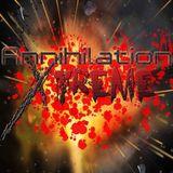 Annihilation Xtreme | DJ Probert (UK) Xtreme Residency Mix #7 | August 2018