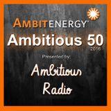 Pastor Kenny Smith - Ambit Energy's Ambitious 50 - Episode 45