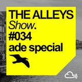 THE ALLEYS Show. #034 Mononoid