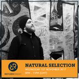 Natural Selection 1st November 2017